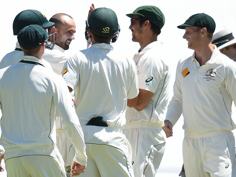 07-Aussie cricketers outscore reality shows