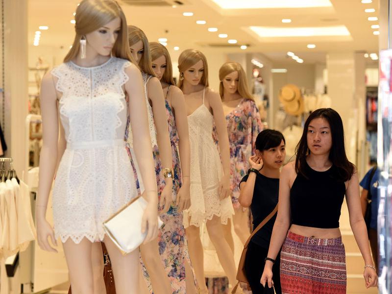 07.Consumer confidence on a high