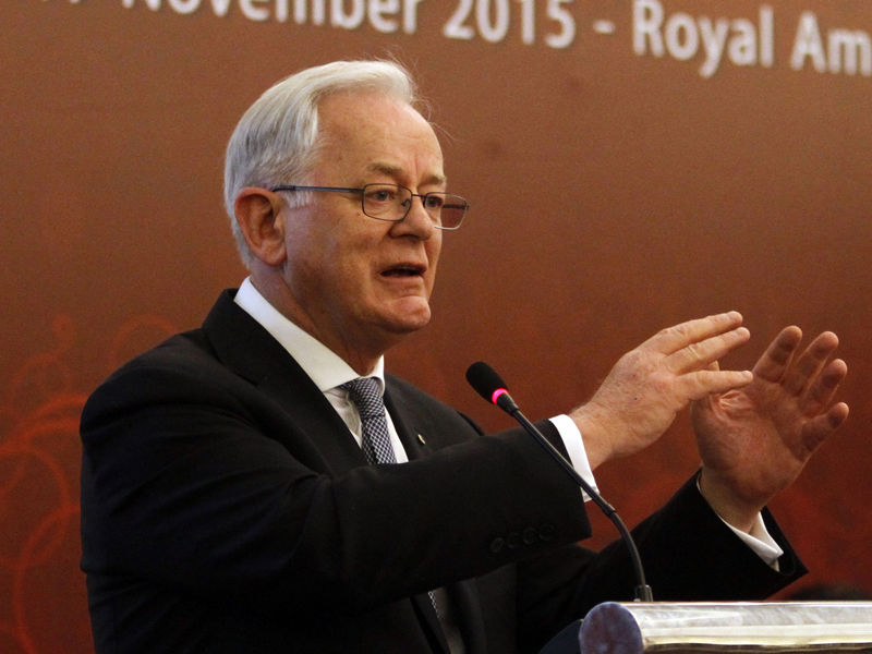 17-Aust Indonesia to renew trade pact talks