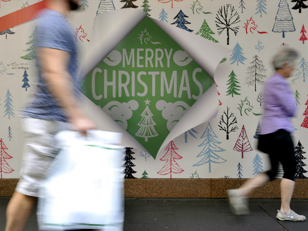 07.Aussies nurse Dollars27b Xmas debt hangover