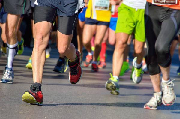 11.Is this the world_s hardest marathon_
