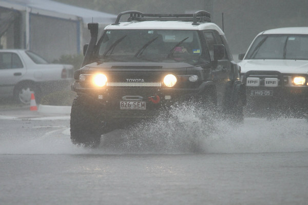 15-El Nino_s grip on Aus climate to weaken