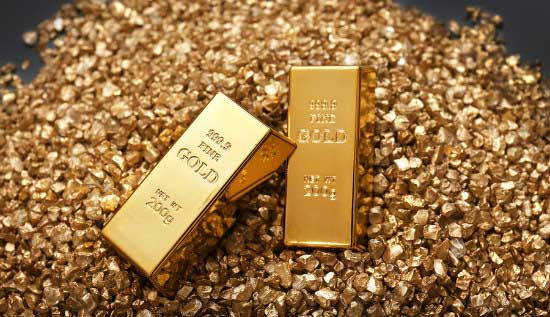 13_Gold steadies as oil falls again