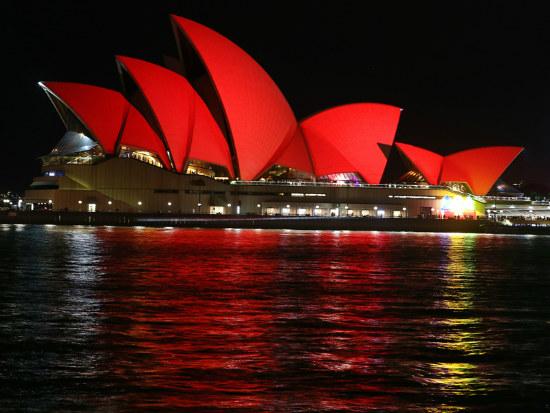 15_Sydney celebrates Year of the Monkey