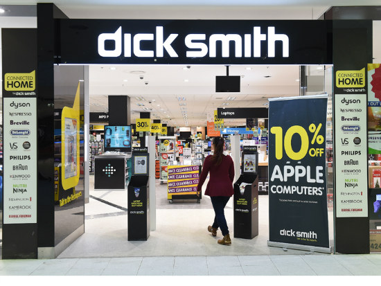 12_Dick Smith stores to be shut by April 30