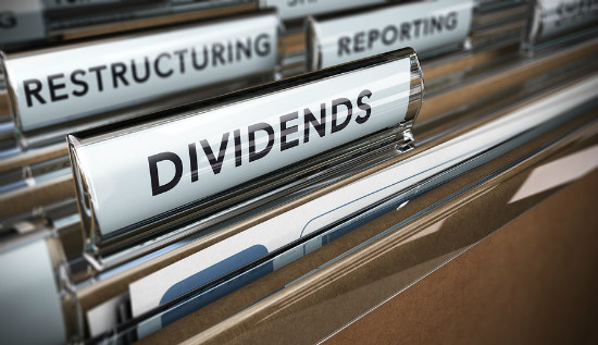 13_Companies delivering dividends
