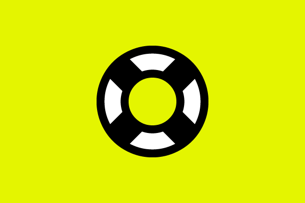 Feedsy Support Icon
