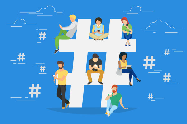 What you need to know about Hashtags (#) and @ tags