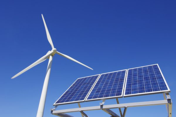 Aust on track for 2020 renewable target