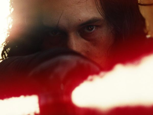 Last Jedi debut may awaken force in Event