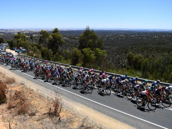 Tour Down Under braces for 40-plus heat