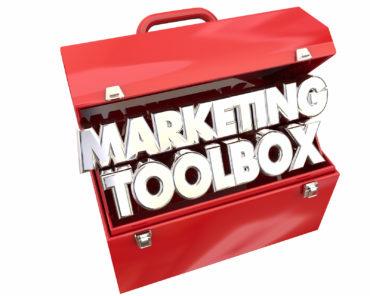 Feedsy Marketing Toolbox 2018