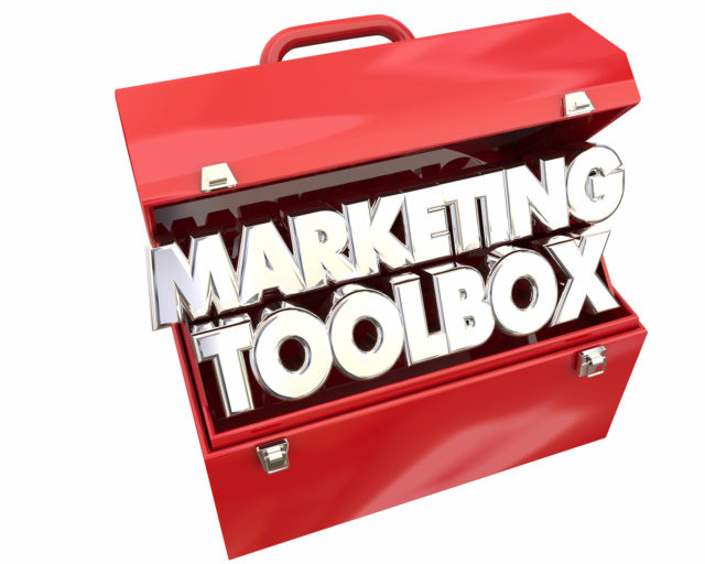 Feedsy Marketing Toolbox 2018