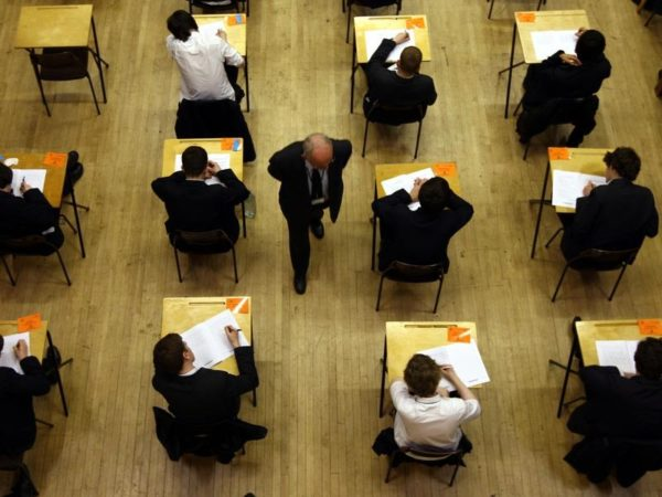 Call to rethink use of Year 12 scores
