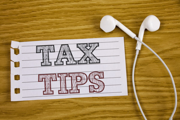 End of financial year tax tips for employees and small business