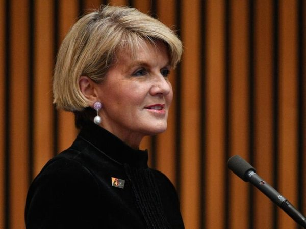 Australia staying put on UN Rights Council