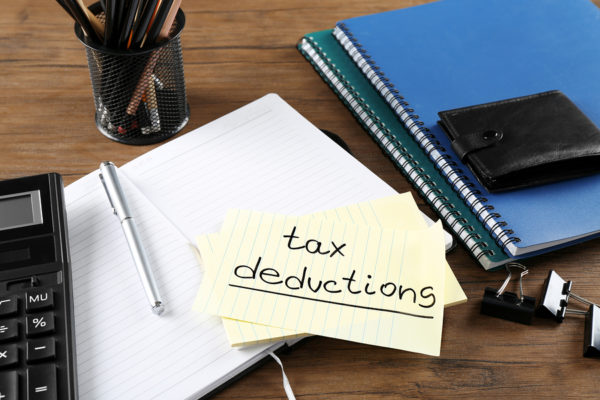 Tax tips for small business and for employees