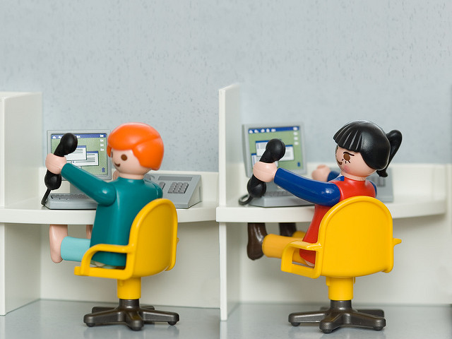 Lego call centre ethical referrals
