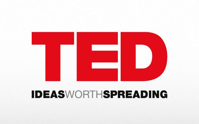 TED Talk logo