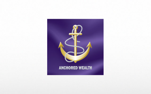 Anchored Wealth Logo