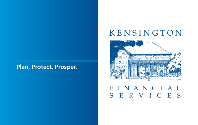 Kensington Financial Services Logo