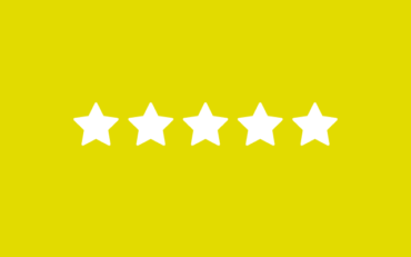 Five Start Google Review FeedsyReview